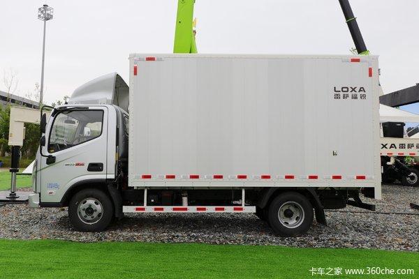 奥铃速运载货车北京市火热促销中 让利高达0.68万