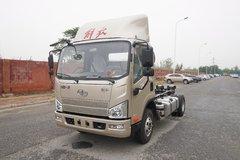 解放 J6F 160马力 4.21米单排栏板轻卡(固态氨)(CA1043P40K2L1E5A84) 卡车图片