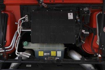 中国重汽 汕德卡SITRAK G7重卡 奢华版 460马力 6X4 AMT自动挡LNG牵引车(ZZ4256V384HF1LB)图片