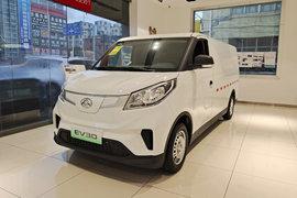 上汽大通EV30 5.09米純電動廂式運輸車(續航312km)41.86kWh
