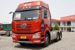 一汽解放 新J6P重卡 质惠版2.0⁺ 北方款 460马力 6X4 牵引车(国六)(固态氨)(CA4250P66K24T1A2E5)图片
