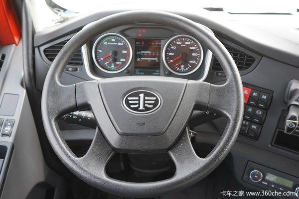 优惠3万 上海解放J6P牵引车火热促销中