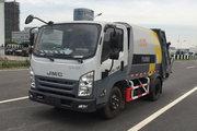 江铃 凯运升级版 4X2 压缩式垃圾车(赛沃牌)(SAV5070ZYSE6)