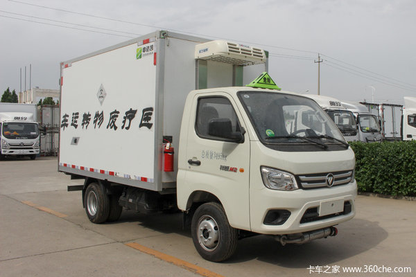 ��惠0.4�f福田祥菱M2�d��1.6L促�N中