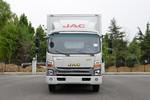 江淮 帅铃Q6 156马力 4.18米单排仓栅式轻卡(HFC5041CCYP52K4C2V)图片