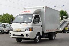江淮 恺达X5 1.6L 120马力 3.11米单排厢式微卡(国六)(HFC5030XXYPV4E6B4S) 卡车图片