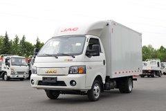 江淮 恺达X6 1.6L 120马力 3.8米单排厢式微卡(国六)(HFC5036XXYPV3E3C1S) 卡车图片