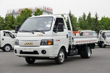 江淮 恺达X5 献礼版 1.6L 120马力 3.8米单排栏板微卡(国六)(HFC1036PV3E3C1S)