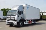福田 欧航R系 190马力 4X2 6.61米冷藏车(新飞牌)(XKC5180XLC6B)