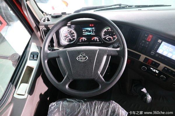 优惠2万上海东风乘龙H5载货车火热促销
