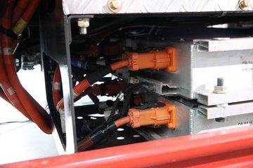 东风柳汽 乘龙H5中卡 4X2 190马力 混合动力厢式载货车(国六)图片