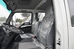 江淮 骏铃E3 152马力 3.2米双排厢式轻卡(HFC5041XXYR93K1C2V) 卡车图片