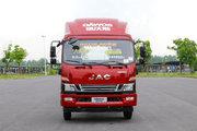 江淮 德沃斯V8 195马力 9.325米单排厢式载货车(国六)(HFC5110XXYP61K1E2NS)