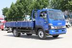 江淮 德沃斯V8 184马力 5.48米排半栏板载货车(HFC1140P61K1D7S)图片