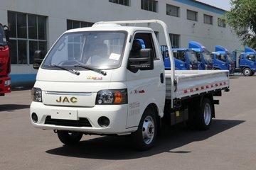 江淮 恺达X5 1.6L 120马力 3.31米单排栏板微卡(国六)(HFC1030PV4E6B4S)