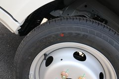 江淮 恺达X5 1.6L 120马力 3.31米单排栏板微卡(国六)(HFC1030PV4E6B4S) 卡车图片