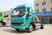 陜汽商用車 軒德E9 4.5T 4.15米單排純電動廂式輕卡