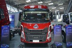 东风柳汽 乘龙H5中卡 240马力 4X2 6.8米仓栅式载货车(10挡)(速比4.111)(LZ5182CCYM3AB)图片