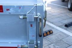 福田瑞沃 小金刚C版 95马力 4X2 2.8米自卸车(国六)(BJ3042D8PBA-01)