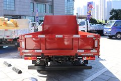 福田瑞沃 小金刚C版 95马力 4X2 2.6米自卸车(国六)(BJ3042D8PBA-01)