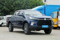 庆铃达咖TAGA H 2021款 3.0T柴油 142马力 两驱 标轴距双排皮卡(国六)