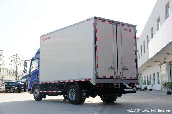 新车到店 沈阳市统帅载货车仅需13万元