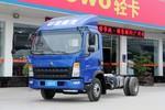 中国重汽HOWO 王系 科技版 110马力 4.15米单排仓栅轻卡(ZZ5047CCYC3314E145-2)图片