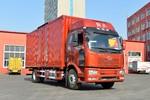 一汽解放 J6L中卡 质惠版绿通 240马力 4X2 6.8米厢式载货车(国六)(CA5180XXYP62K1L4A2E6)图片