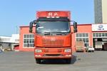 一汽解放 J6L重卡 260马力 4X2 6.8米畜禽运输车(国六)(CA5180CCQP62K1L4E6)图片