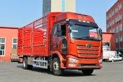 一汽解放 J6L中卡 精英版 240马力 4X2 6.75米仓栅式载货车(CA5180CCYP62K1L4A1E5)