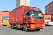 一汽解放 J6L中卡 质惠版绿通 240马力 4X2 6.8米厢式载货车(国六)(CA5180XXYP62K1L4A2E6)