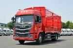 江淮 格尔发A5L中卡 200马力 4X2 6.8米仓栅式载货车(国六)(HFC5181CCYP3K1A50YS)图片
