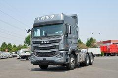 江淮 格尔发A5W重卡 480马力 6X4牵引车(HFC4251P12K7E33S2V) 卡车图片