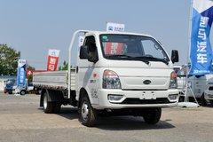 凯马汽车 锐航X1 133马力 4X2 3.95米单排栏板微卡(国六)(KMC1039QA318D6)