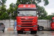 青岛解放 悍VH 460马力 6X4 牵引车(国六)(CA4251P2K15T1E6A80)