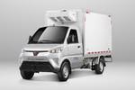 五菱电卡 4.5T 2.77米纯电动冷藏车(GXA5039XLCEV)41.6kWh图片