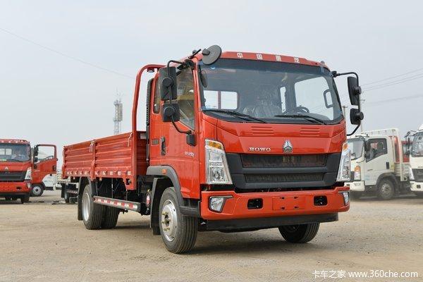 悍將載貨車北京市火熱促銷中 讓利高達5萬