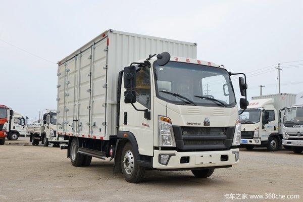 悍將載貨車北京市火熱促銷中 讓利高達4萬