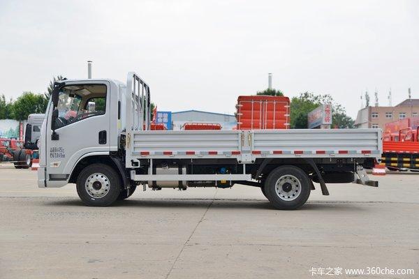 回馈客户常州德龙K3000载货车限时促销