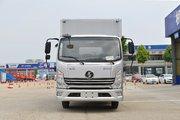陕汽轻卡 德龙K3000 122马力 4.18米单排厢式轻卡(国六)(YTQ5041XXYKH332)