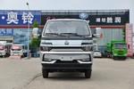 中国重汽HOWO 智相 130马力 4X2 3.6米单排栏板小卡(ZZ1047F3112F145)