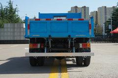 福田瑞沃 金刚S1 120马力 3.3米自卸车(BJ3045D9JBA-30)