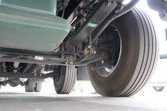 一汽解放 J7重卡 460马力 8X4 9.5米仓栅式载货车(国六)(CA5310XXYP77K24T4E6)