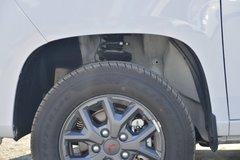 五菱 征途皮卡 2021款 1.5L汽油 99马力 双排皮卡