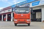 一汽解放 J6L中卡 创富版 220马力 4X2 6.75米栏板载货车(国六)(CA1180P62K1L4E6)图片