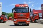 一汽解放 J6P重卡 质惠版2.0 510马力 6X4 LNG牵引车(国六)(CA4250P66M25T1E6)图片