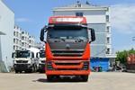 中国重汽 HOWO TH7重卡 500马力 6X4 牵引车(国六)(ZZ4257V324HF1B)图片