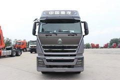 中国重汽 HOWO TH7重卡 寒区款 514马力 6X4 AMT自动挡牵引车(国六)(带液缓)(ZZ4257V324HF1B) 卡车图片