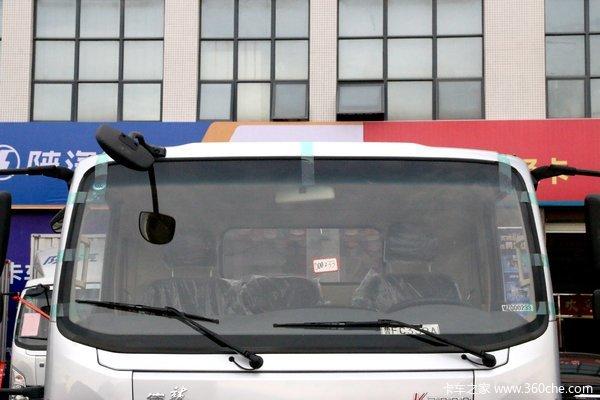 优惠2万 北京市德龙K3000载货车火热促销中
