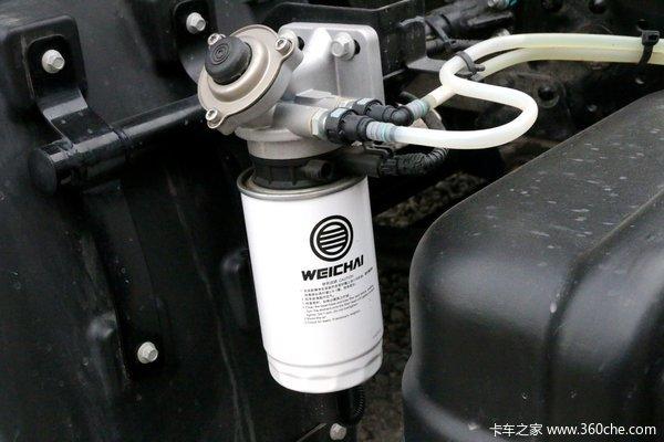 優惠3萬 北京市德龍K3000載貨車火熱促銷中